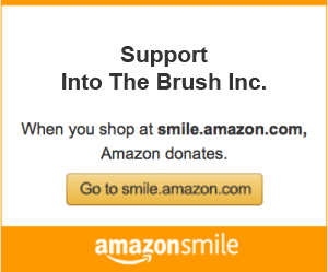 Smile Amazon Donation Button