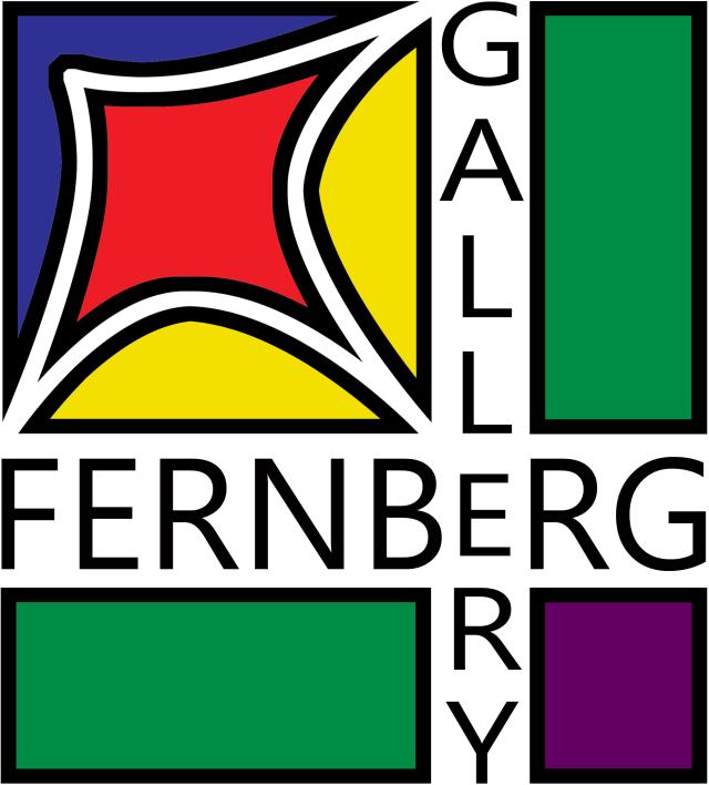 fernberg gallery, ely mn art,