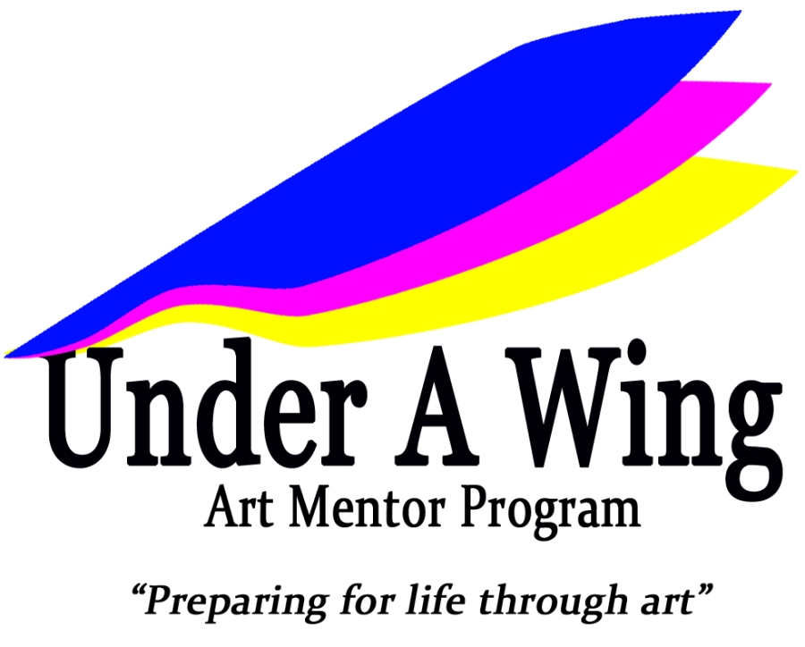 under a wing art mentor program, ely mn,
